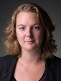 Eefje Blankevoort, portret.